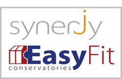 easyfit DIY Conservatories