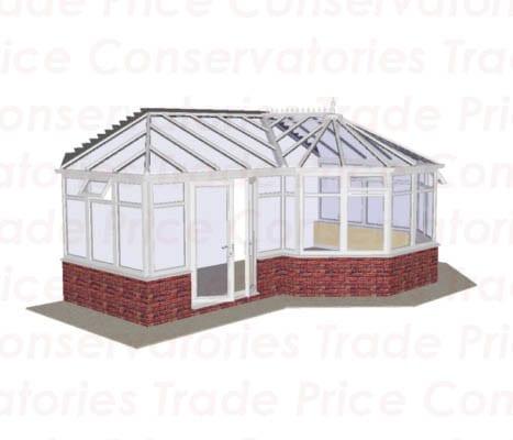 diy conservatory