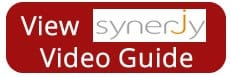 synerjy video guide