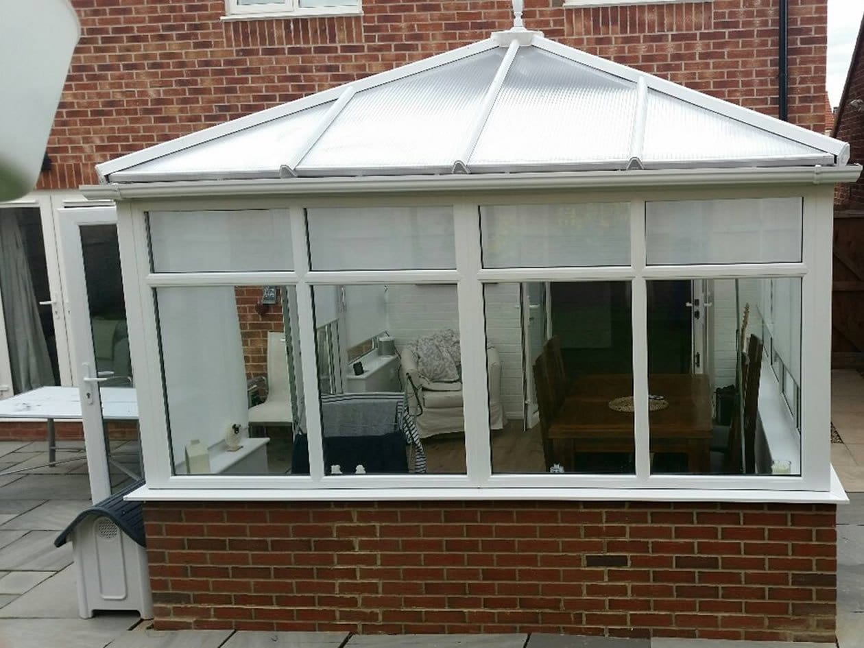 michael ham diy conservatory review image 3