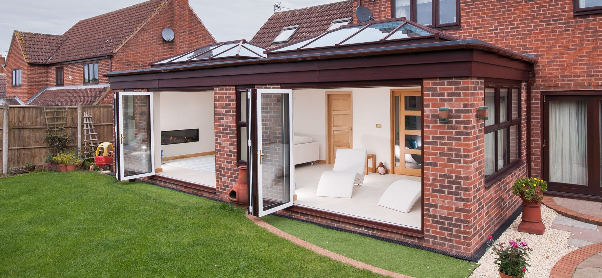 Cost Of Putting A Tiled Roof On A Conservatory