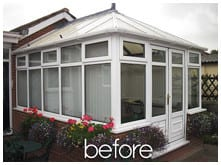 burtons tiled roof conservatories review image 1