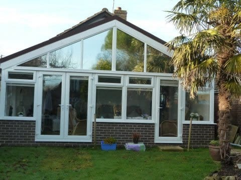 michael miles tiled roof conservatories review image 1