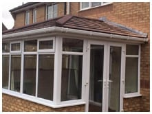 oates tiled roof conservatories review image 2