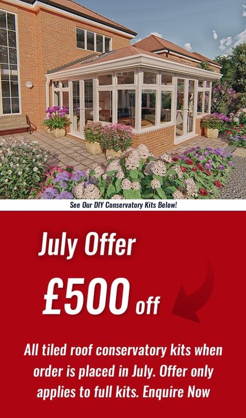 tiled roof conservatories july 2020 offer banner for mobile