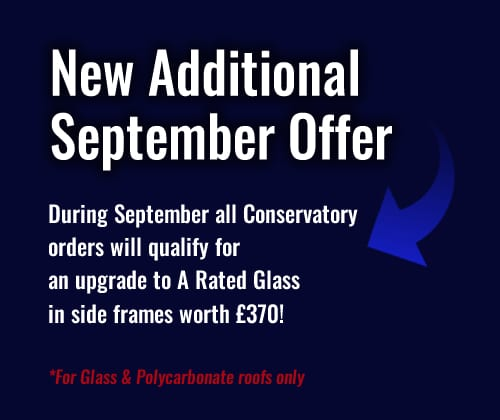 diy conservatories september 2020 individual product page glass banner