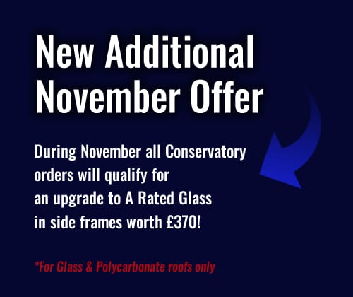 diy conservatories november 2020 individual product page