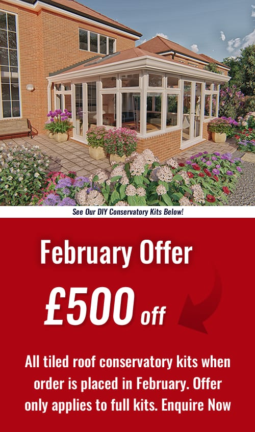 tiled roof conservatories february 2021 offer banner for mobile